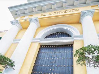 Hotel El Convento 1