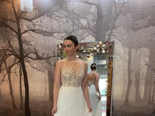 Wildflower Bridal 2