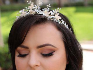The Bridal Beauty Pros 1