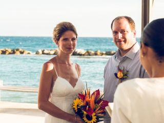 Eventi Diverso Curacao & LGBT Weddings Curacao 2