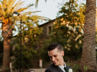 California Dreamin' Weddings and Events 3