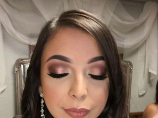 Bridal Artistry By Amber 1