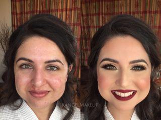 Kangel Makeup 4
