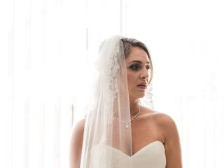 Mariolka's Bridal Boutique 1