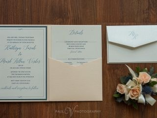 Persnickety Invitation Studio 2