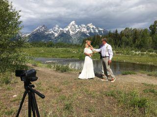 Yellowstone Secular Ceremonies 2