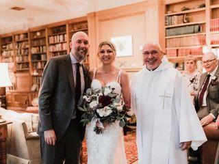 Abundant Blessing Wedding Officiant 1