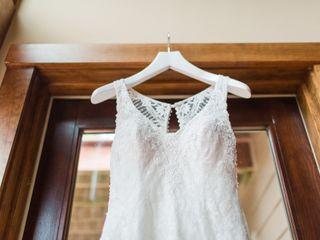 Blue Bridal Boutique 2