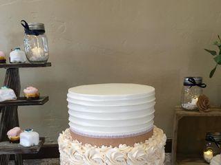 Tasteful Cakes Inc 3