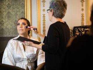 DEEVA BEAUTY  ~ Glamour Makeup 6