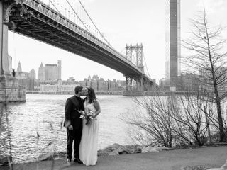 Married in New York 3