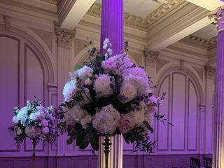 Jade Violet Wedding & Event Floral Boutique 5