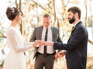 James Davis, The Wedding Pastor 2