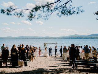 White Mountain Weddings 3