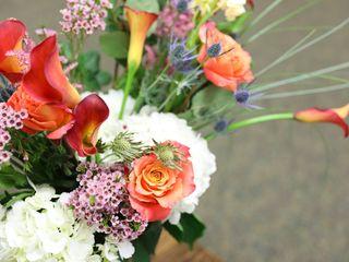 Concrete Rose Floral 4