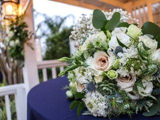 Garden Gate Florals 1