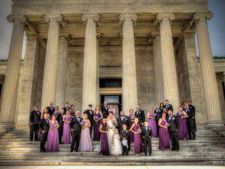 PHENOMENON- The Creative Wedding Agency 2