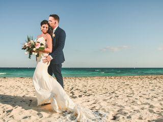 Sandos Playacar Beach Resort 1