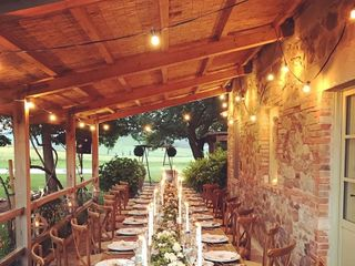 Super Tuscan Wedding Planners 2