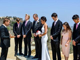 The OC Wedding Guy 3