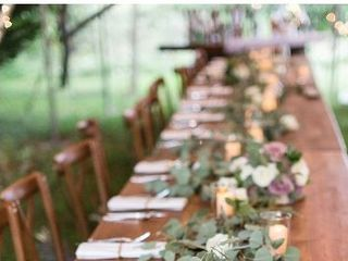 Honeywood Farm Table Rentals 3
