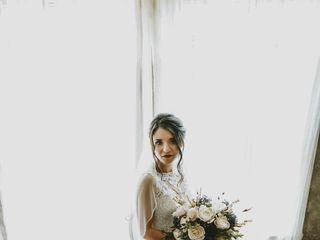 Lang's Bridal 4