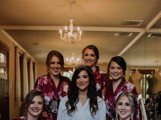 Millionaire Brides Club 2