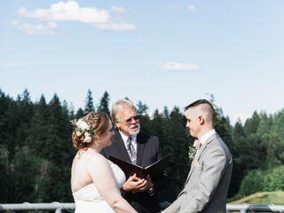 John Rosendale, Wedding Official 1