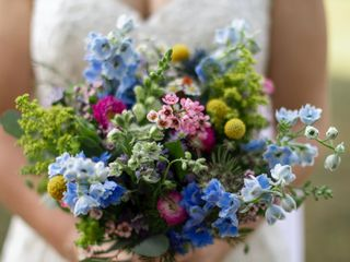 KW Wedding Flowers 3