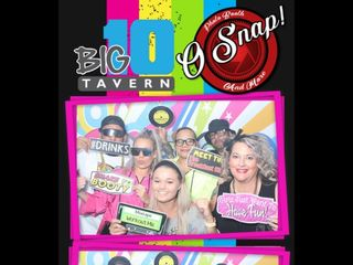 O Snap! Photo Booth and More 1