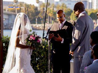 Celestial Wedding Officiants 5