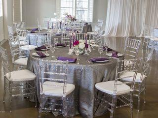 Firefly Weddings & Events 3