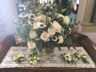 Ever After Floral Design 3