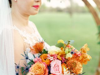 Sage Fine Flowers 2