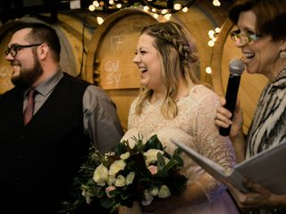 Annemarie Juhlian, Seattle Wedding Officiant & Minister 2