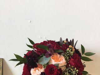 Rose of Sharon Floral Designs 3
