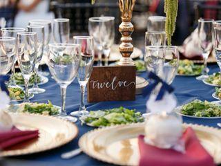 The Petite Bee Weddings & Events 4