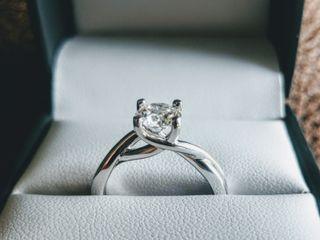 Wedding Day Diamonds 5