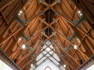 St. Luke's Chapel 3