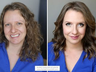 { Susie Chhuor Studios } Your Beauty Dream Team 1