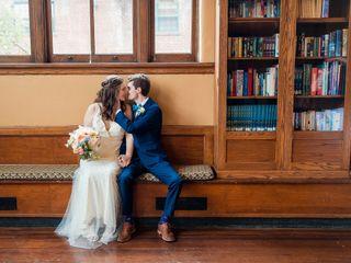 Adam and Keli – Wedding Photography 5