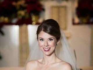 Jennifer Kinford Weddings- Hair & Makeup 2