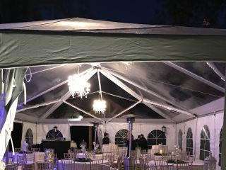 Southern Hospitality Event Rentals 4