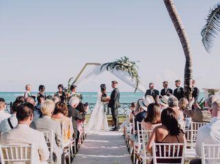 Dream Weddings Riviera Maya 1