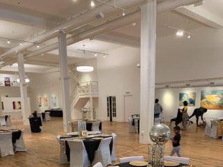 The Ward Center for Contemporary Art 3