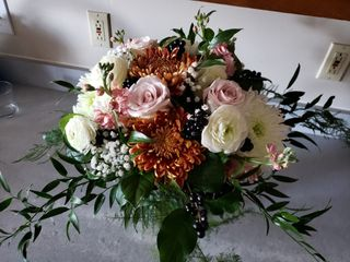 GMK Floral Designs 1