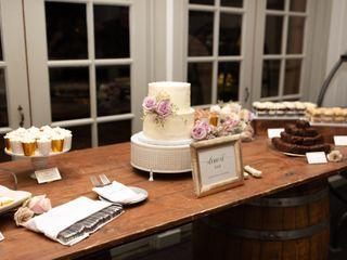 Sweetness Cake Bakery 2