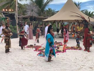 Ancestral Mayan Weddings 3