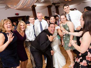 The Dancing DJ - Gil Keough 3
