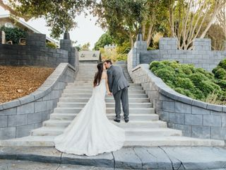 Enchanted Forest Weddings 5